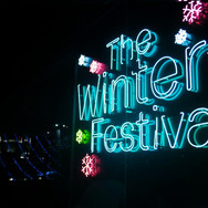 THE WINTER FESTIVAL SOUTHBANK