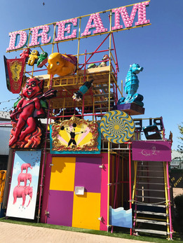 Dreamland Margate Entrance