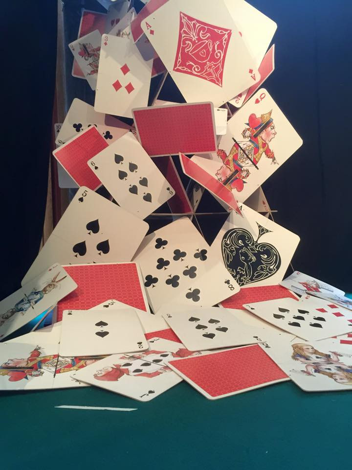 Southbank Playing Cards