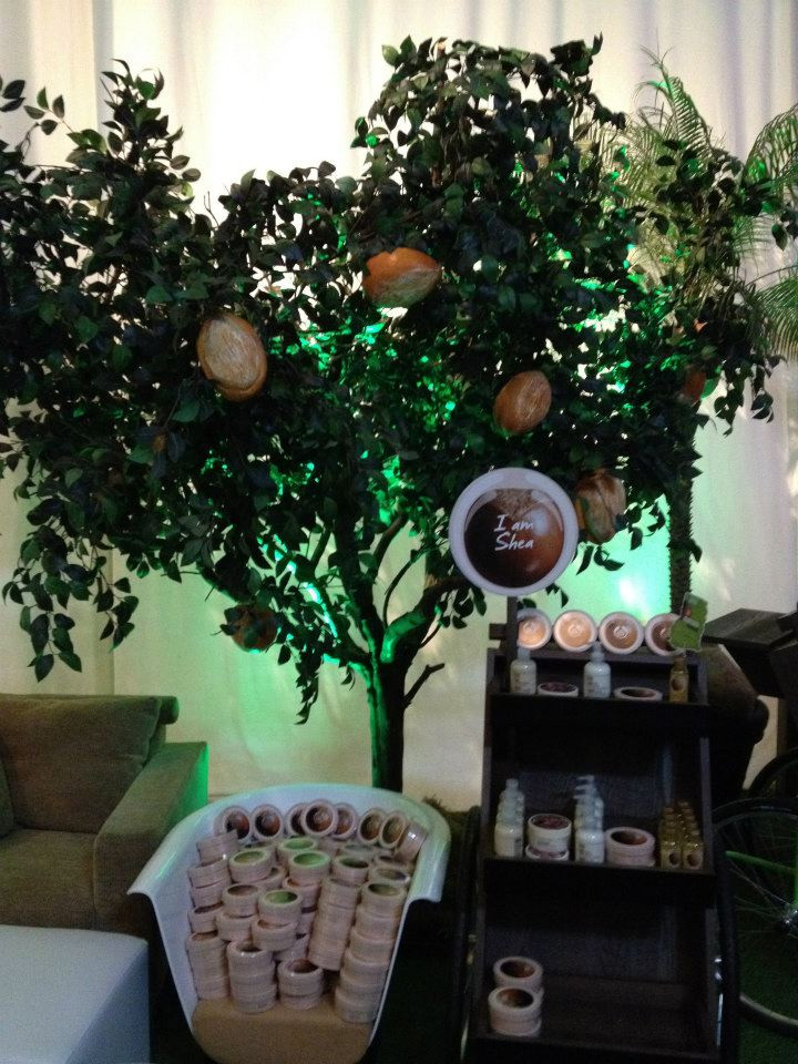The Body Shop Relaunch
