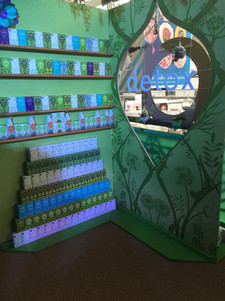 Pukka Herbs at Stylist Live