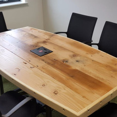 Hand Made Office Furniture