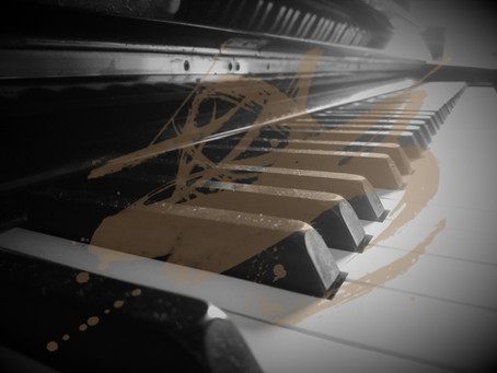 A Piano by any Other Colour?