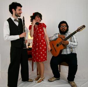 Groupe jazz nimes montpellier