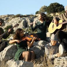 groupe folk nimes occitanie