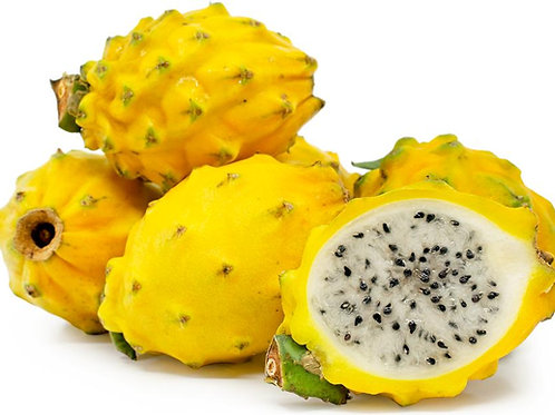 Ecuador yellow dragon fruit