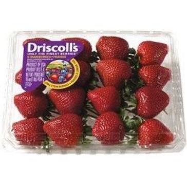 Driscolls Long Steam Strawberry