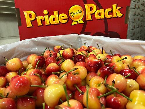California Premium Cherry - Tricolor