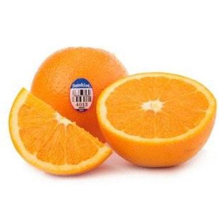 USA Sunkist orange