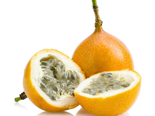 Ecuador passion fruit granodila