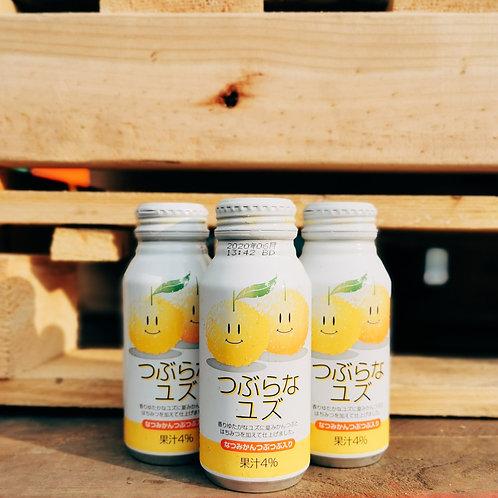 japanese premium Yuzu Juice