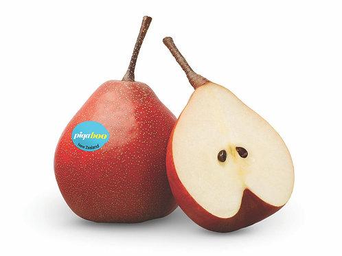 New Zealand Piqa boo pear