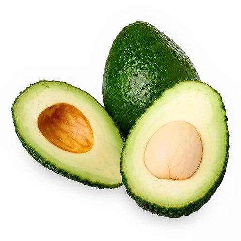 Organic Australian avocado