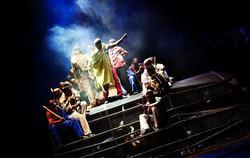 Marikana The Musical