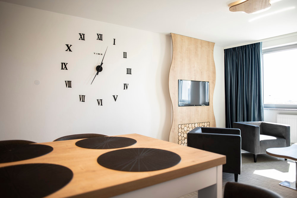 Apartment for five (three adults + two children) (n. 11)