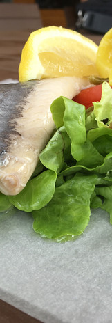 Pečený pstruh Lipno | Rybar Lipno | Lipno nad Vltavou | Rybí bistro Lipno nad Vltavou