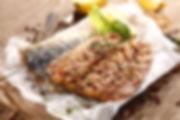 Rybí bistro Rybar Lipno, rybí speciality lipno