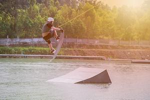 ski & wake, wakeboard, lipno, lipno nad vltavou