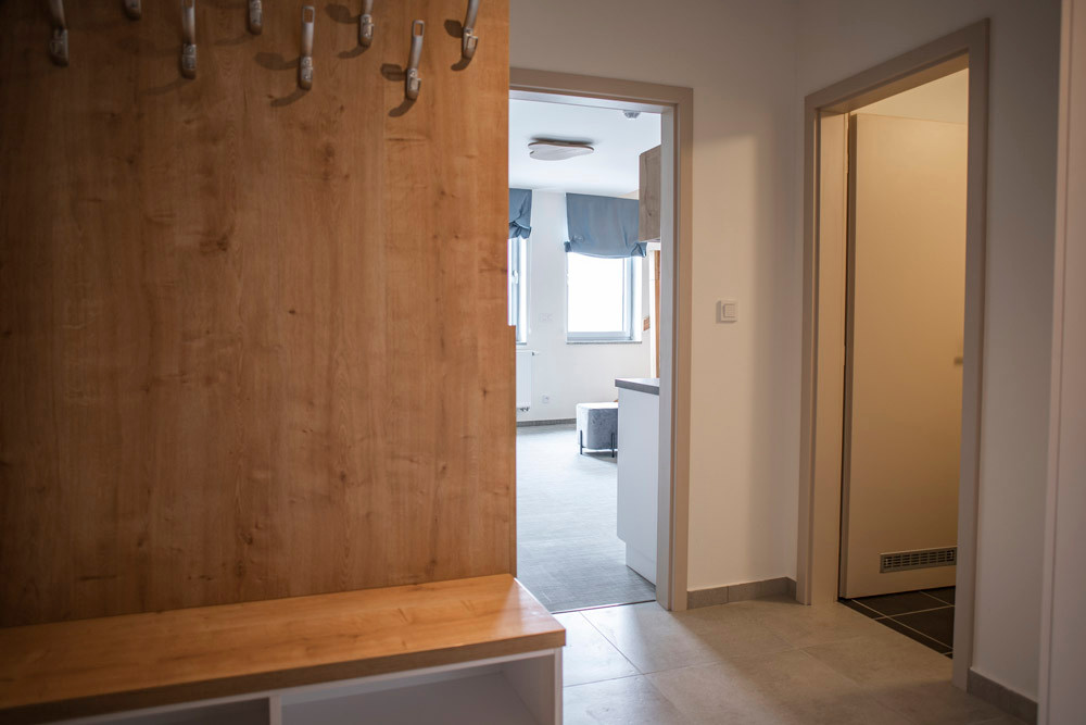 Wohnung für 2 Personen (n. 12)