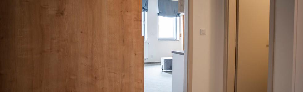 Byt pro 2 osoby (č.12)