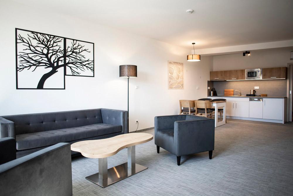 Wohnung für 4 Personen  (n. 13)