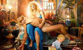 David LaChapelle e sua fotografia pop