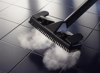 Fliesen leicht reinigen: imprägnieren oder versiegeln notwendig?