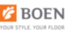 Logo BOEN Parkett