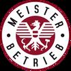Meisterbetrieb Logo