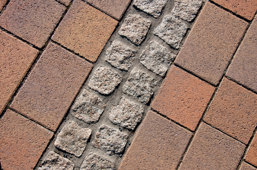 Oberflächenbehandlungen bei Natursteinen