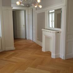 Privatwohnung 1190 Wien