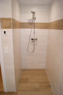 Bad-Fliesen-Dusche