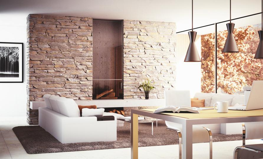 Natursteine im Innenbereich