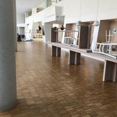 Studentenheim Milestone Vienna Prater