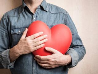 Ômega 3 e saúde cardiovascular.