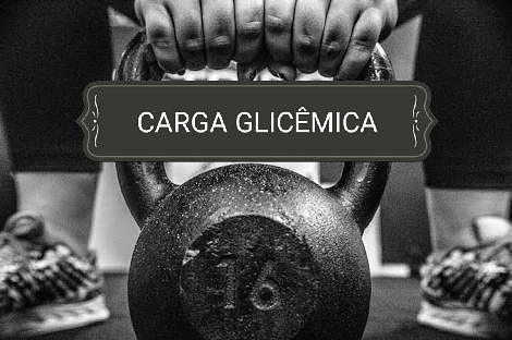 Carga Glicemica