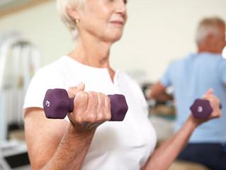 Como prevenir a Sarcopenia em idosos?