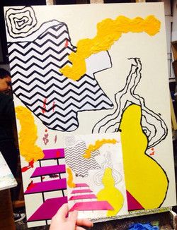 Studio Abstraction