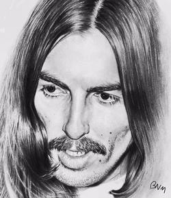 George Harrison Commission