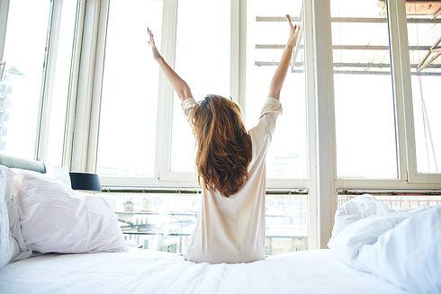 Lady Stretch on bed.jpg