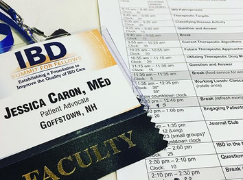 IBD Summit for Fellows 2019: Reflections