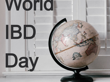 What is #WorldIBDDay All About?