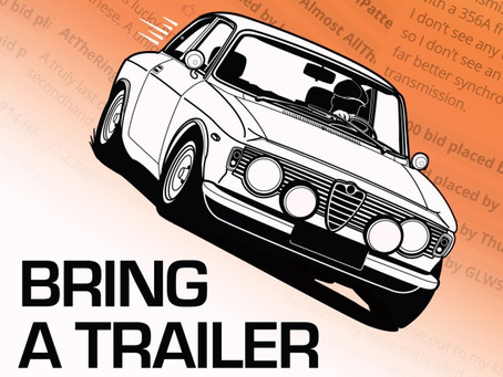Bring-A-Trailer Podcast