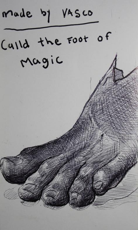 Magic II