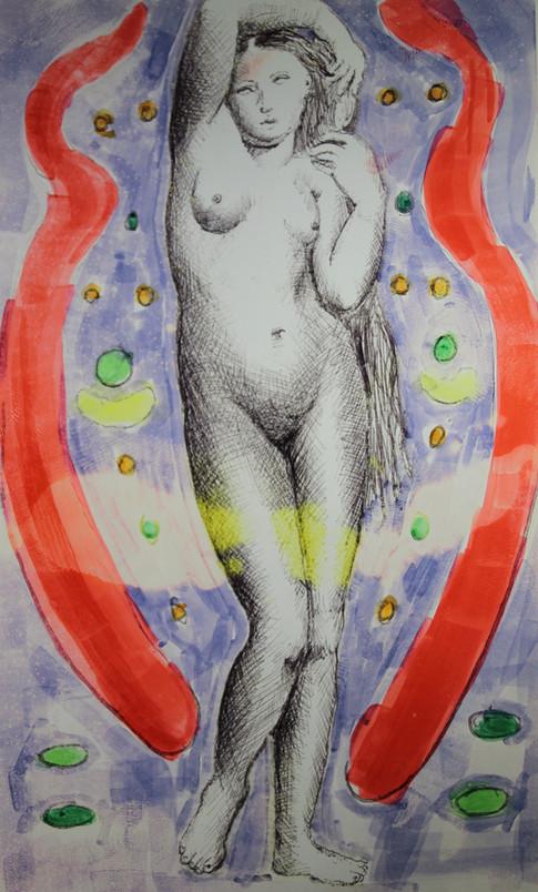 Venus III