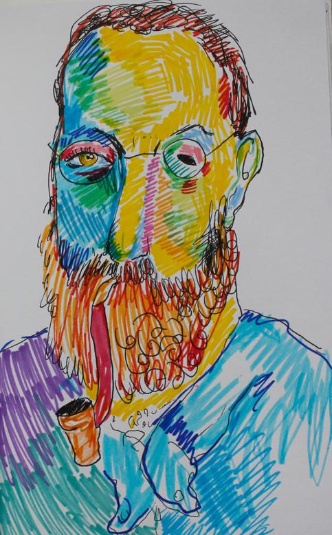 Papa Matisse