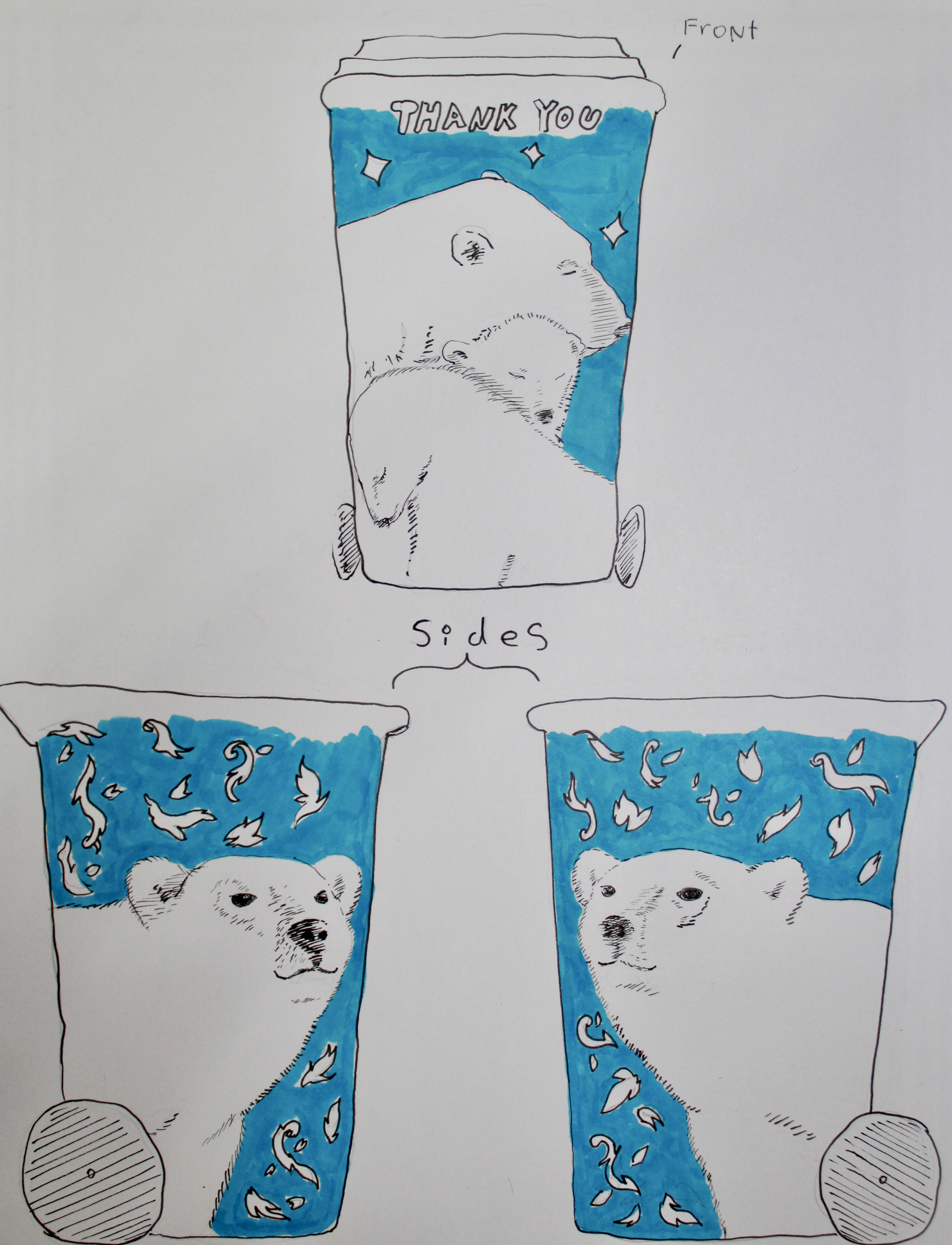 Polar #1