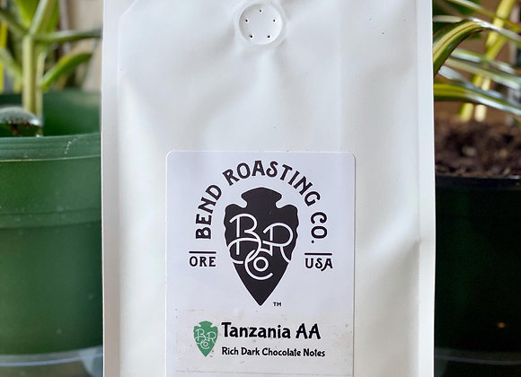 Tanzania AA Karatu Estate - Top Lot