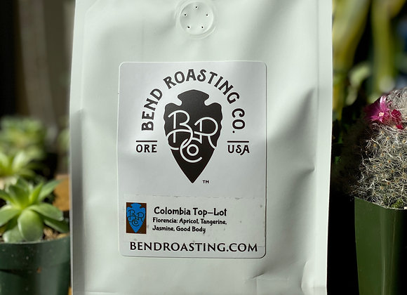Colombia - Top Lot Florencia