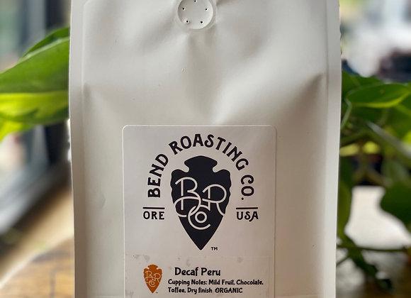 Swiss Water Decaf Organic Peru